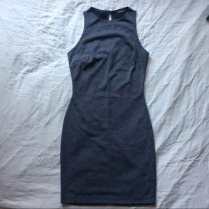 NWOT Fitted Office Style Dress
